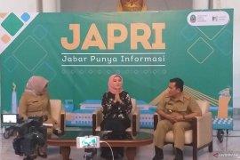 "Buka puasa ""on the street"" serentak di kota-kabupaten se-Jabar 25 Mei"