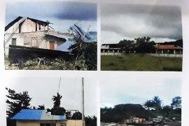 196 unit rumah di MBD rusak terdampak badai Siklon Tropis