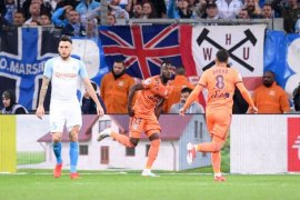 Lyon runtuhkan harapan Marseille ke Eropa