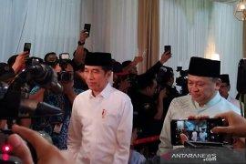 DPR RI: Tidak ada unsur penuhi 'people power'