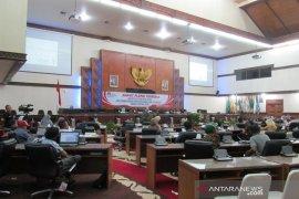 Pelawak Aceh kembali terpilih sebagai anggota DPD RI