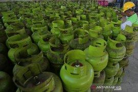 Penambahan penyaluran gas elpiji