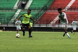 Persebaya lawan Bali United tanpa lima pemain penting