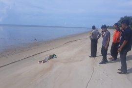 Polres Bangka Tengah dalami kasus penemuan mayat wanita