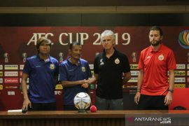 Shan United tidak terjunkan pemain inti