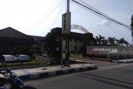 Densus 88 tangkap seorang terduga teroris di Madiun
