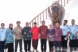 Kemenpar puji keberanian Bali bahas dana kontribusi turis