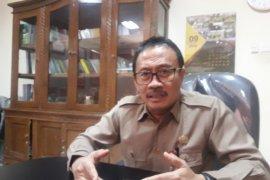 Banten  uji coba kembangkan bawang putih di Gunung Karang