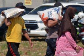 Stok kebutuhan pokok di Karawang aman selama Ramadhan