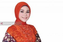 Jialyka Maharani, senator termuda pimpin pelantikan anggota DPD RI