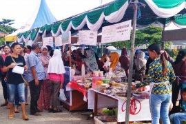 Disperindag Maluku pantau persediaan dan harga kebutuhan pokok
