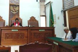 Hakim tolak permohonan praperadilan diajukan Romahurmuziy