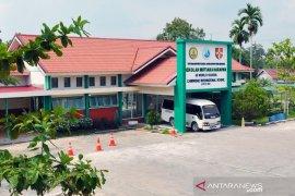 Disdik Pelalawan turut bangga SMA Mutiara Harapan raih nilai tertinggi UN 2019