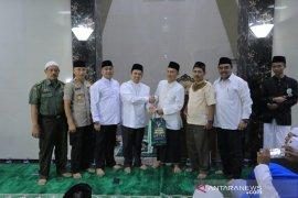 Pemkab Tangerang targetkan tarawih keliling kunjungi 1.000 masjid