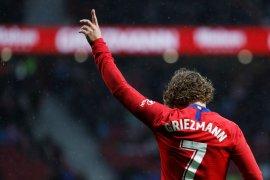 Griezmann berlabuh ke Barcelona