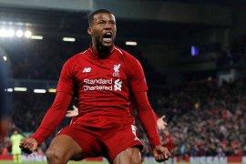 Wijnaldum anggap Liverpool layak dapat trofi juara