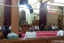 Ini tujuan Wawako Solok jadikan masjid sebagai pusat kegiatan pemuda