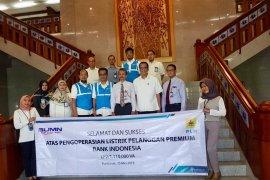 Bank Indonesia Kalbar gunakan layanan premium dari PLN