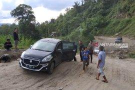 Pemudik lintas jalur Tengah Sumatera diminta lebih berhati-hati
