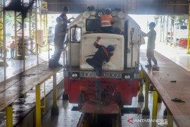 Tiket KA Lebaran tujuan Jawa Barat masih tersedia