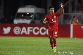 Persija bantai Shan United 6-1