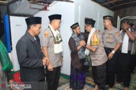 Tokoh agama di Sukabumi mengimbau warga tidak terprovokasi pascapemilu