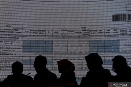 Joko Widodo16 provinsi dan Prabowo 10 provinsi