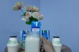 Lima manfaat lain susu untuk kesehatan