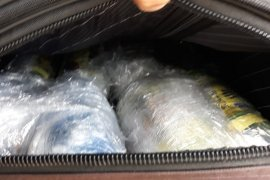 Aceh BNN seizes 17 kilograms of crystal  meth