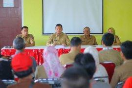 Bima Arya sosialisasikan rencana penataan Pulo Geulis kepada warga