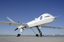 Indonesia-AS kerja sama teknologi pesawat tanpa awak