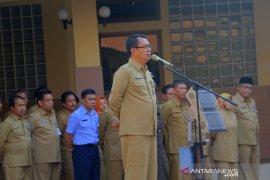 Pemkot Tangerang membuka posko pengaduan THR