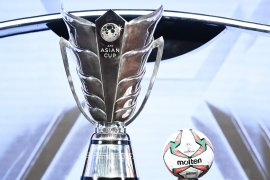 Korsel mundur, China siap jadi tuan rumah Piala Asia 2023