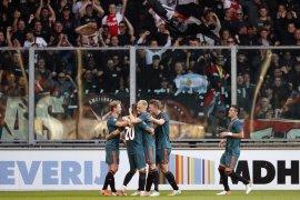 Ajax pastikan gelar juara Liga Belanda