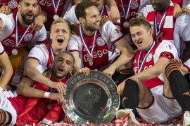 Berikut ringkasan Liga Belanda 2018/2019