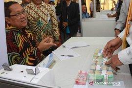 BI galang perbankan penukaran uang Idul Fitri