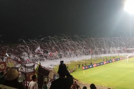 Bali United taklukkan Persebaya  2-1