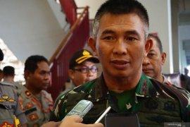 Pangdam Udayana persilakan aksi damai di Mataram