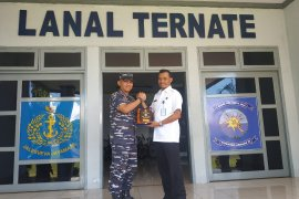 BNNP Malut intensif sasar peredaran narkoba jalur laut