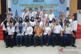 Pemkab Bangka Tengah gandeng BPPTD Bali tingkatkan pemahaman berlalulintas