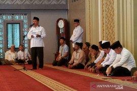 Gubernur dan Wagub Jabar safari Ramadhan sekaligus redakan tensi politik