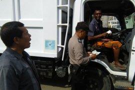 Polisi langsung gelar razia antisipasi napi  Langkat kabur