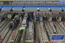 Pembangunan Gerbang Cikampek Utama capai 70 persen