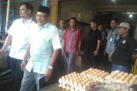 Satgas Pangan Aceh Barat pantau persediaan  sembako