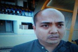 Persita minta Komdis menghentikan hukuman suporter