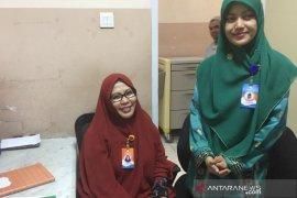 Seorang pasien difteri di Aceh meninggal dunia