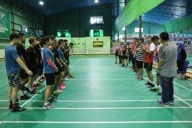 Piala Sudirman - Indonesia waspadai cuaca panas di Nanning