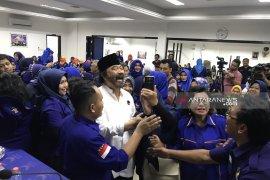 NasDem klaim raih kursi hasil penghitungan PSU PPLN Kuala Lumpur