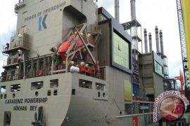 DPR - RI : kapal listrik cocok atasi listrik daerah kepulauan