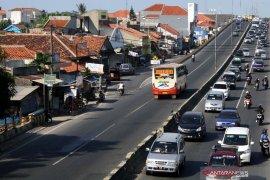"Jalur Pantura diperkirakan ramai jika Tol Cipali ""one way"""
